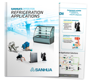 Download Refrigeration solutions