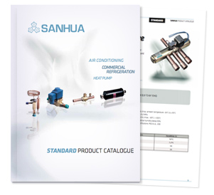 Download standard products catalogue