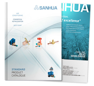 Download Standard Brochure