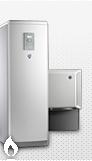 Sanhua Heat Pump