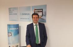 Entrevista a Manuel Jiménez, Sales Manager de Sanhua