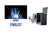 SANHUA Micro-Channel Heat Exchanger is a finalist in Refrigeration Product of the Year - ACR Awards