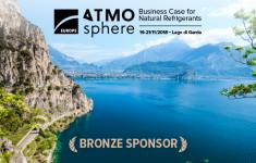 Visit Sanhua at ATMOsphere Europe