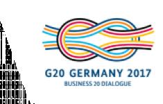 Sanhua Won the Ticket of B20 Germany 2017