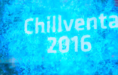 SANHUA Chillventa 2016 Highlights