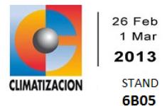 CLIMATIZACION (Madrid), International Air Conditioning...
