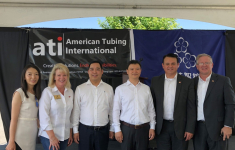 Sanhua Acquires American Tubing International