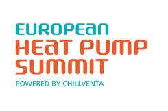 Meet us at the European Heat Pump Summit 2017