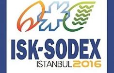 Visit us at SODEX -hall 10, stand 22