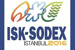 Visit us at SODEX - hall 10, stand 22
