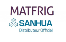 New SANHUA partner in Algeria - MATFRIG