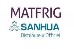 New SANHUA partner in Algeria - MATFRIG