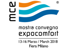 Sanhua gives you a new dimension at MCE 2018 Milan