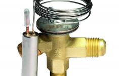 Serie RFGD: Valvole di espansione termostatiche di Sanhua