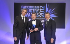 RAC Awards 2012