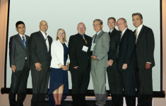 Sanhua International receives Manitowoc Foodservice 2014 Supplier of the Year Award