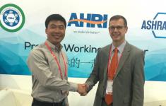 SANHUA Announces AHRI Membership