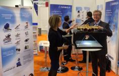 SIFA Expo Paris (13-15 october 2015)