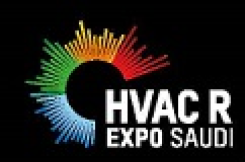 Visit us at SAUDI ARABIA HVACR FAIR