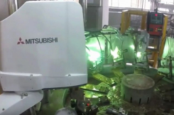 New video: SANHUA manufacturing capabilities