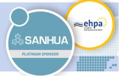 Platinum sponsor of EHPA forum, 28th May