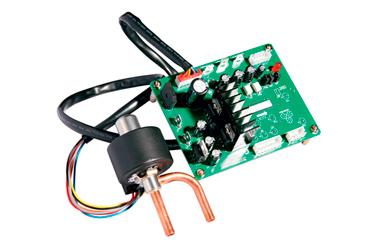 전자팽창변용 컨트롤러
