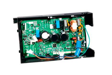 가정용 제품용 인버터 컨트롤러