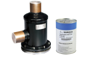 Filter Drier with Replaceable Core