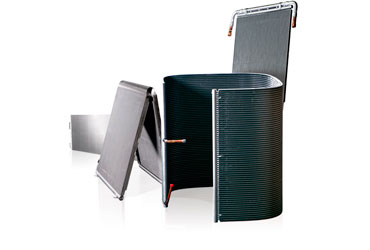 Micro-channel Heat Exchanger - MCHE™