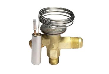 Válvula de expansión termostática RFKH Series