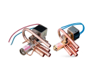 4 Way reversing valve SHF New range