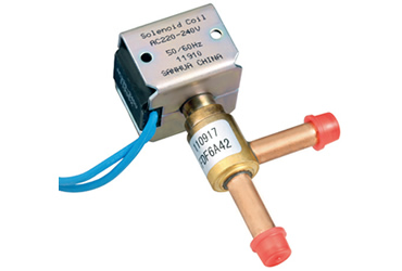 Coil for Solenoid Valve FDF NC Series