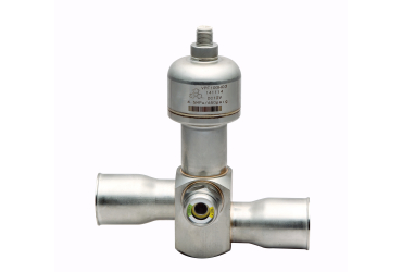 Electronic Expansion Valve VPF