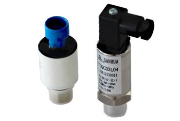Pressure Sensor Series YCQC
